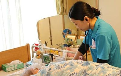 志太訪問看護ステーション